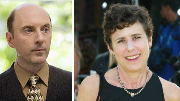 Comedy Category:  Voice actors Dan Castellaneta and Julie Kavner earn &#36;400,000 each per episode for their roles as Homer and Marge Simpson on &#39;The Simpsons,&#39; according to TVGuide.com. <span class=meta>(Photo courtesy ABC Family&#47;AP)</span>